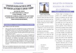 Nº 72 - Iglesia de Cristo en Sevilla