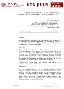 Articulo 7 - REPOSITORIO ACADEMICO USMP