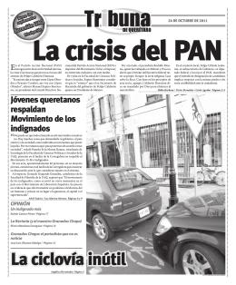 La ciclovía inútil - Tribuna de Querétaro