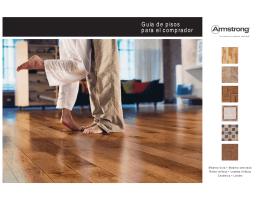 Guía de pisos para el comprador