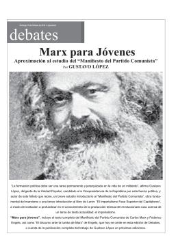 debates - Diario la Juventud