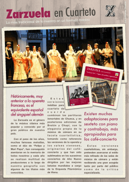DOSSIER Zarzuelas.pages