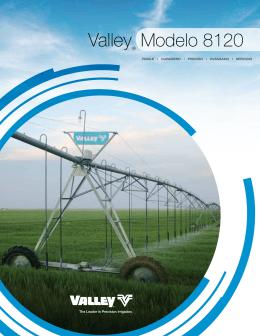 Valley Modelo 8120