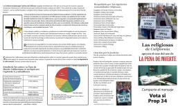 Vea un folleto acerca de esta declaración conjunta y la iniciativa de