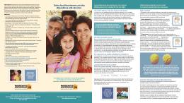 Descarga ↓ Folleto de prevención Este excelente folleto para los