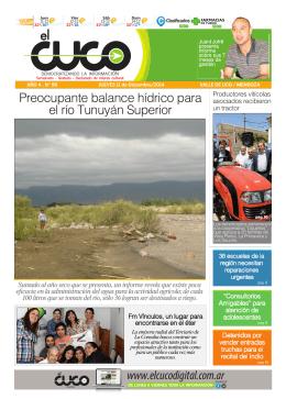 descargar edición - RSS El Cuco Semanario