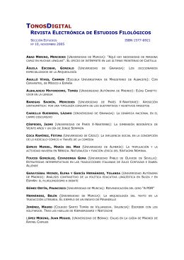 Estudios en PDF - Universidad de Murcia