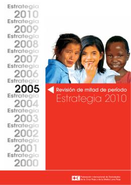 Estrategia 2010