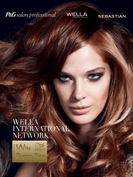 Wella-Win2013 Folleto
