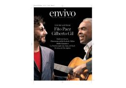 Fito Paez Gilberto Gil
