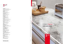 Topline ® Catálogo PDF