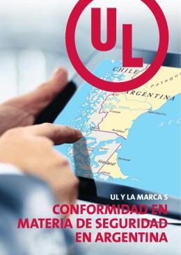Conformidad en Materia de Seguridad en Argentina