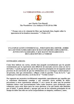 En formato pdf - La Torre de Marfil