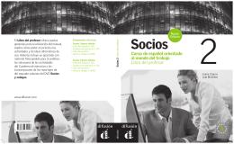 Cubierta Socios2 LP.indd