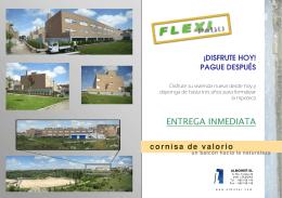 Folleto Flexipago