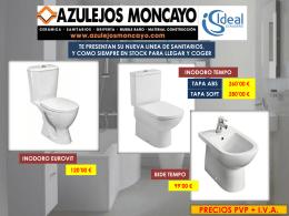 Diapositiva 1 - Azulejos Moncayo
