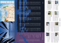 Callejero de Los Narejos en formato PDF