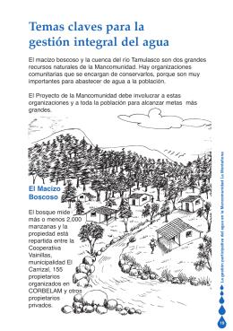 Folleto Montañona-Prisma
