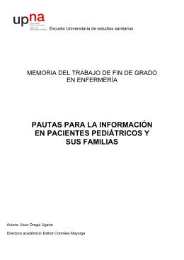 Grado Enfermeria Uxue Oregui - Academica-e