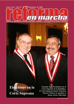 Documento - Poder Judicial del Perú