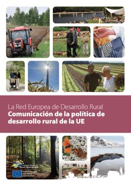 La Red Europea de Desarrollo Rural Comunicaciуn de la polнtica