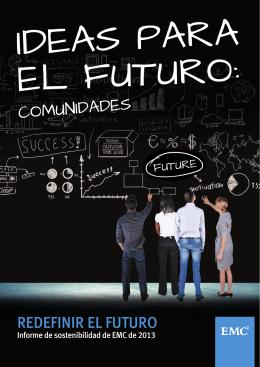 Comunidades - EMC Corporation