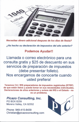 File - Picazo Consulting, Inc.