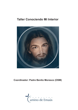 Descargar Manual del Taller