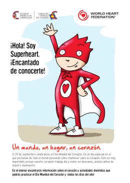 este link - Fundación Española del Corazón