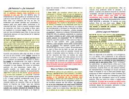 Cp21 Los Contritos del Corazón - Folletos y Tratados Evangelicos