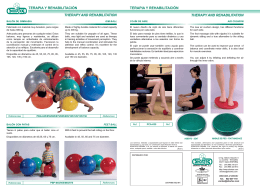080819 - CATALOGO Terapia y rehabilitación - RV01