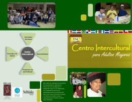 Centro Intercultural