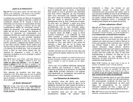 ig12 cox la Adoración - Folletos y Tratados Evangelicos