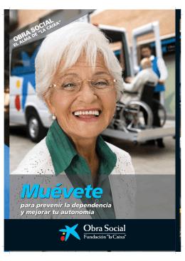 Programa de Prevención de la Dependencia