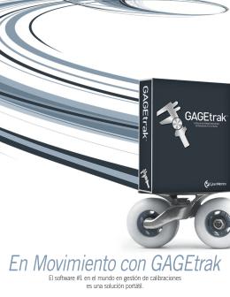 Folleto PCS - CyberMetrics