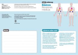 Básicos Revisiones médicas