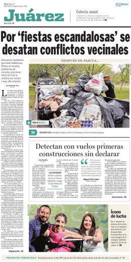Juárez - Diario.mx