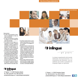 4 years - Inlingua