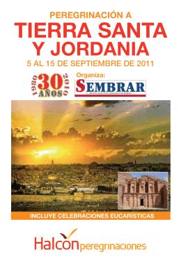 88413.Di?pt Tierra Santa SEMBRAR:88413.DÃpt Tierra Santa