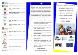 folleto detalle 2014 - Diputación Provincial de Almería
