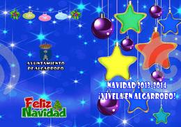 Programación Navidad 2013 - Ayuntamiento de Algarrobo