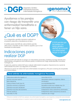 DGP Folleto Especialistas