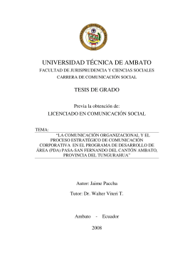 T 022-1 - CS - Repositorio Universidad Técnica de Ambato