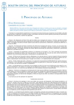 anuncio en PDF para consultar la tabla