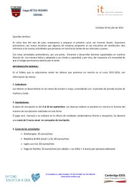 015-07-16 Carta presentación talleres