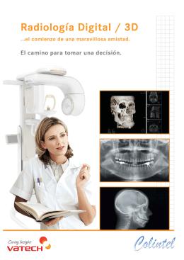 Radiologia Vatech