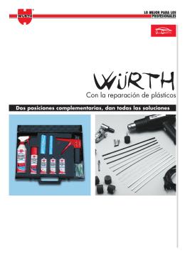 folleto reparación de plasticos.FH11