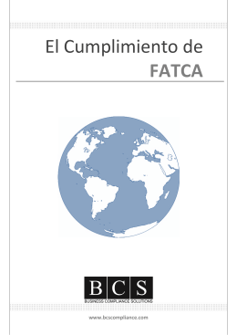 folleto FATCA GJ