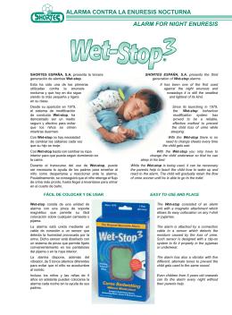 090116 - CATÁLOGO Wet-Stop 3 - RV00.indd