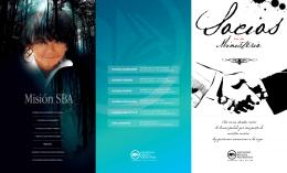 Socios en su Ministerio - Sociedad Bíblica Argentina
